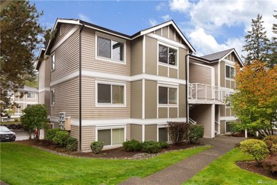 16101 Bothell Everett Highway UNIT F201, Mill Creek, WA 98012 - MLS#: 1367375
