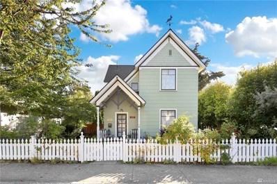 2318 Elm St, Bellingham, WA 98225 - MLS#: 1367381