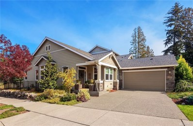 12758 NE Adair Creek Wy NE, Redmond, WA 98053 - MLS#: 1367396