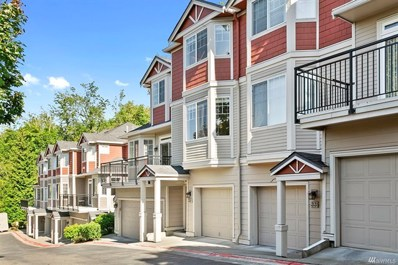 2840 139th Ave SE UNIT 32, Bellevue, WA 98005 - MLS#: 1367426