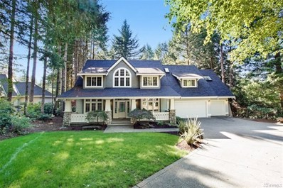 13216 Bracken Fern Dr NW, Gig Harbor, WA 98332 - MLS#: 1367427