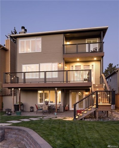 8708 20th Ave NW, Seattle, WA 98117 - MLS#: 1367428