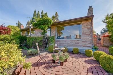 3012 W Viewmont Wy W, Seattle, WA 98199 - MLS#: 1367432