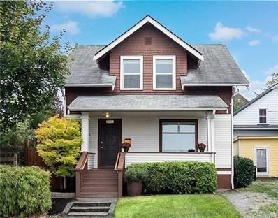 2409 E Alder St, Seattle, WA 98122 - MLS#: 1367440