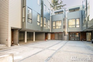 1119 34th Ave UNIT A, Seattle, WA 98122 - MLS#: 1367441