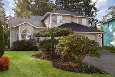 5410 158th Place SW, Edmonds, WA 98026 - MLS#: 1367507