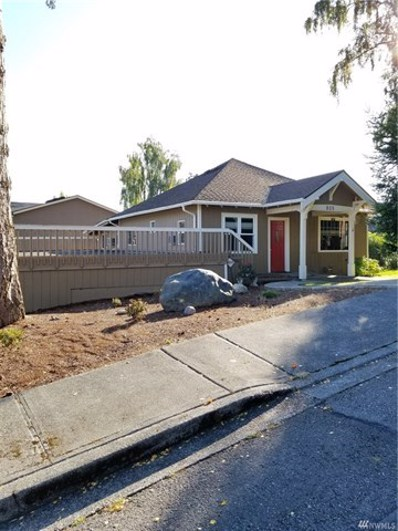 805 19th St, Snohomish, WA 98290 - MLS#: 1367508
