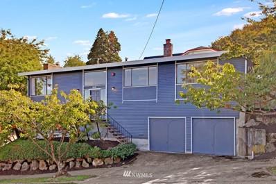 215 Newell St, Seattle, WA 98109 - MLS#: 1367522