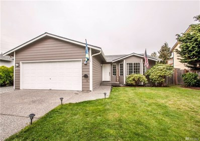 8923 2nd Place SE, Lake Stevens, WA 98258 - MLS#: 1367577