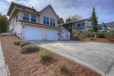 2906 N 30th, Tacoma, WA 98407 - MLS#: 1367613