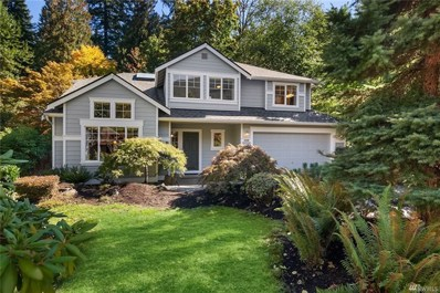 1410 SW 13th Place, North Bend, WA 98045 - MLS#: 1367634