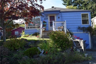 9037 9th Ave NW, Seattle, WA 98117 - MLS#: 1367710