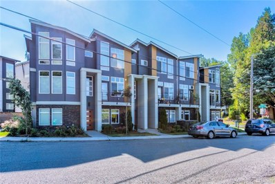 701 NW 105th St UNIT B, Seattle, WA 98177 - MLS#: 1367717