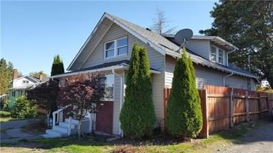 812 E 48th St, Tacoma, WA 98404 - MLS#: 1367722