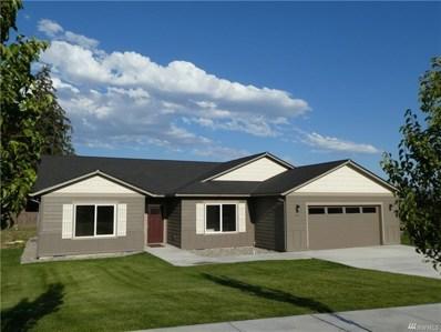 35 Starlight Ave, Wenatchee, WA 98801 - MLS#: 1367734