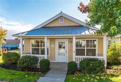 161 W Whidbey Ave UNIT 32, Oak Harbor, WA 98277 - MLS#: 1367736