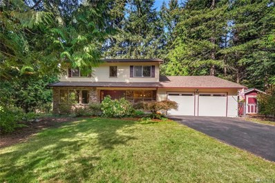 3623 219th Place SE, Sammamish, WA 98075 - MLS#: 1367743