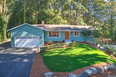 17410 155th Place NE, Woodinville, WA 98072 - MLS#: 1367768