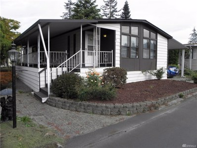 620 112th St SE UNIT 139, Everett, WA 98208 - MLS#: 1367804