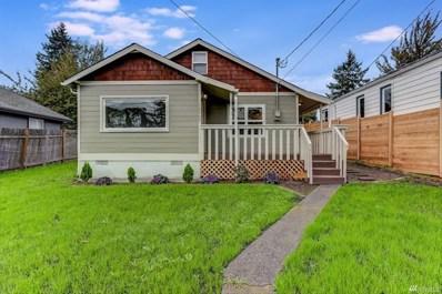 10209 35th Ave SW, Seattle, WA 98146 - MLS#: 1367806