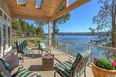 81 Waterhouse Lane, Port Ludlow, WA 98365 - MLS#: 1367855