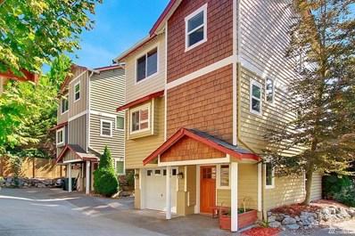 136 N 101st St, Seattle, WA 98133 - MLS#: 1367891