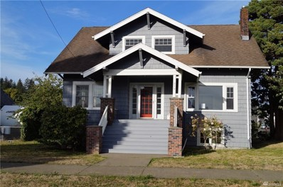 219 L St, Hoquiam, WA 98550 - MLS#: 1367894
