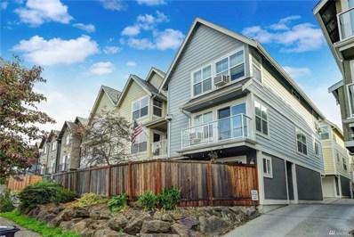 5028 Delridge Wy SW UNIT B, Seattle, WA 98106 - MLS#: 1367902