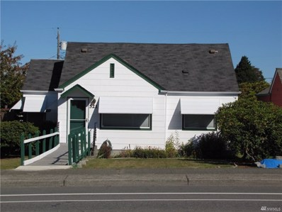 521 E 8th St, Port Angeles, WA 98362 - MLS#: 1367914