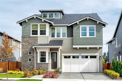17340 NE 122nd (Homesite 6) St, Redmond, WA 98052 - MLS#: 1367931