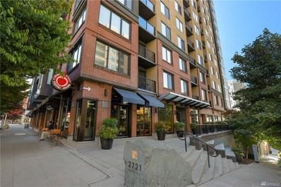 2721 1st Ave UNIT 403, Seattle, WA 98121 - MLS#: 1367934