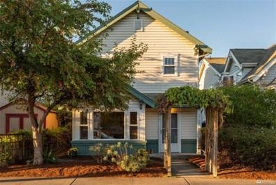 2704 S Irving St, Seattle, WA 98144 - MLS#: 1367956