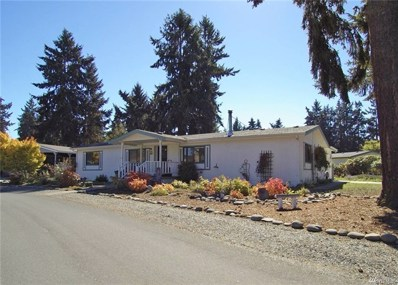 42 Hayden Place, Sequim, WA 98382 - MLS#: 1368005