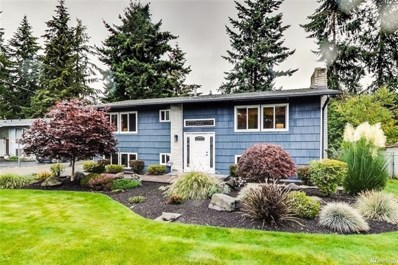 29924 3rd Ave S, Federal Way, WA 98003 - MLS#: 1368017