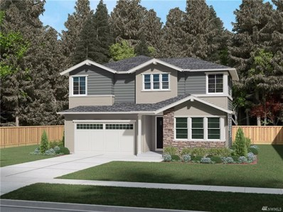 17282 NE 122nd (Homesite 3) St, Redmond, WA 98052 - MLS#: 1368023