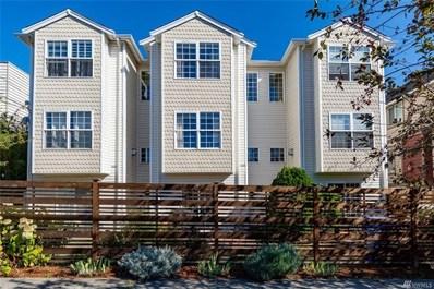 8526 Nesbit Ave N UNIT B, Seattle, WA 98103 - MLS#: 1368045