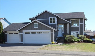 1010 200th St Ct E, Spanaway, WA 98387 - MLS#: 1368056