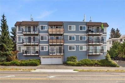 10110 Greenwood Ave N UNIT 203, Seattle, WA 98133 - MLS#: 1368060