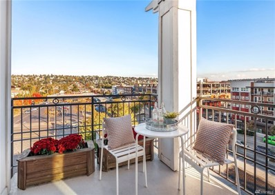 1525 NW 57th St UNIT 507, Seattle, WA 98107 - MLS#: 1368080