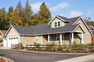 5923 Shannon Ave, Ferndale, WA 98248 - MLS#: 1368098