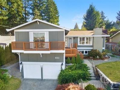 8301 S Alaska St, Tacoma, WA 98408 - MLS#: 1368099