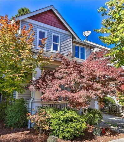 6027 29th Ave SW, Seattle, WA 98126 - MLS#: 1368161
