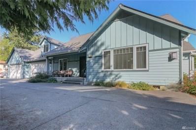 1327 93rd St E, Tacoma, WA 98445 - MLS#: 1368177