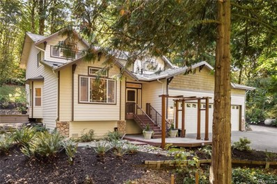 24205 SE 164th St, Issaquah, WA 98027 - MLS#: 1368187