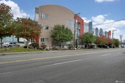2520 Jefferson Ave UNIT A, Tacoma, WA 98402 - MLS#: 1368206