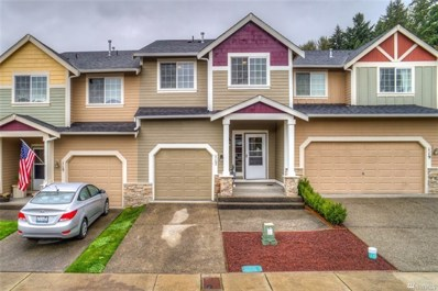 117 SE 61st Place UNIT 50, Auburn, WA 98092 - MLS#: 1368223