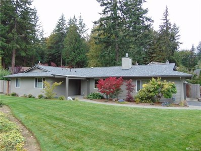 833 St Andrews Wy, Bellingham, WA 98229 - MLS#: 1368224