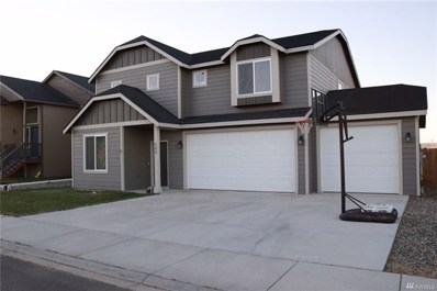 200 E Country Side Ave, Ellensburg, WA 98926 - MLS#: 1368230