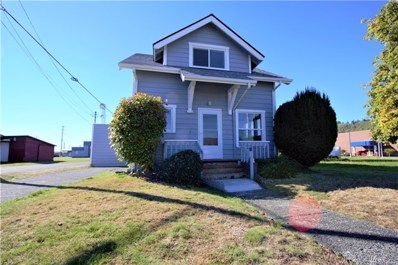 510 Myrtle St, Hoquiam, WA 98550 - MLS#: 1368244