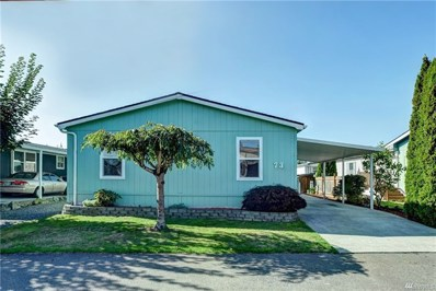 5711 100th St NE UNIT 73, Marysville, WA 98270 - MLS#: 1368248